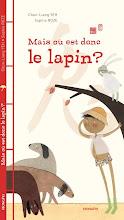 Mais où est donc le Lapin?