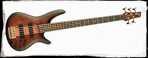 Ibanez 5-String Bass: SR755 Deal ($600)