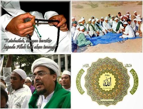 Apa yang dimaksud Hizib itu