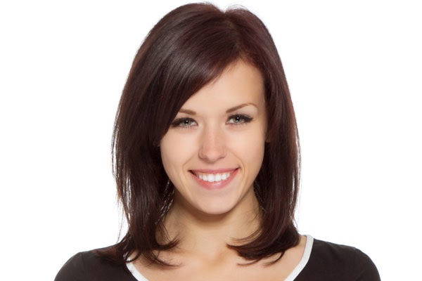 Creating Volume With Short Layered Hairstyles For Thick Hair