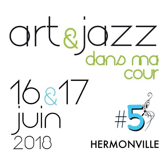 ART & JAZZ à HERMONVILLE