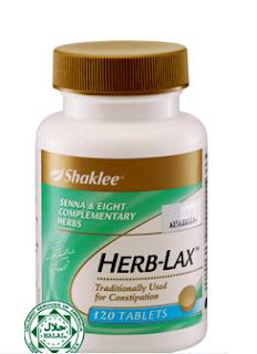 herblax untuk detox