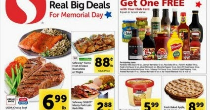 Amy 39 S Daily Dose Safeway Coupon Deals 5 24 5 26