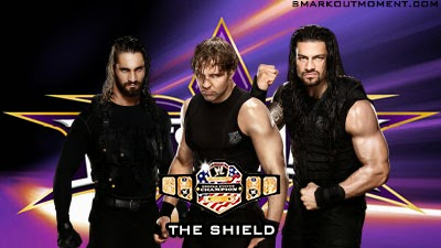 The Shield Entrance Music Youtube Download
