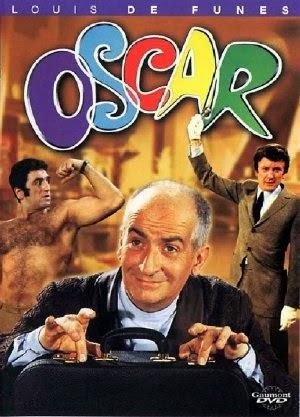 Cái Thai Vô Chủ - Oscar (1967) Vietsub