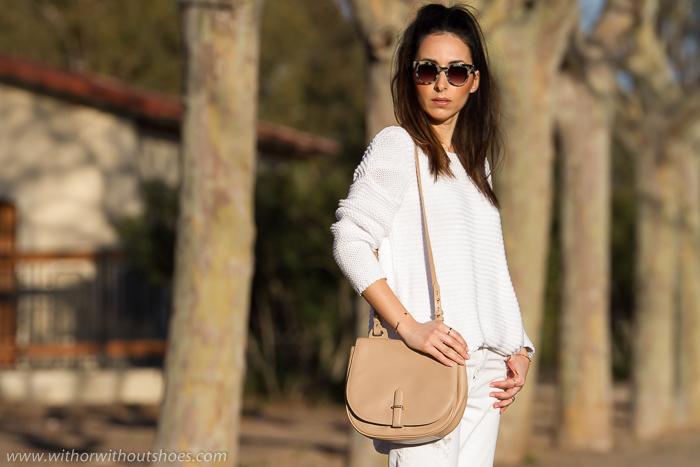 Blogger valenciana moda outfits