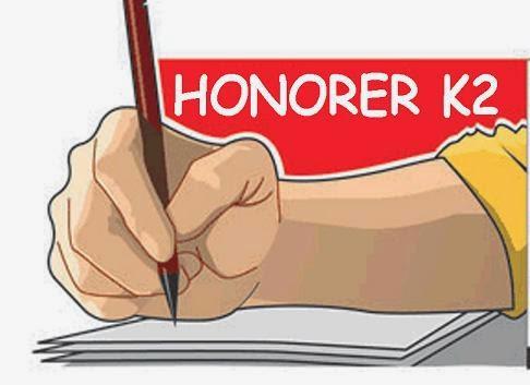 Persyaratan Pegawai Honorer K2 Untuk Ikut Tes CPNS 2015