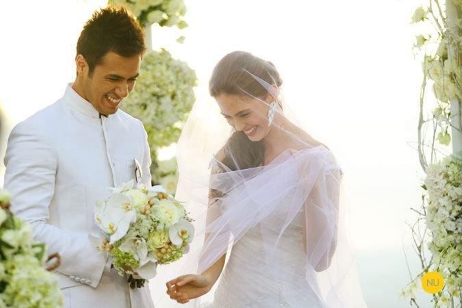 Kristin slusser wedding