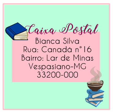 Caixa Postal ♥