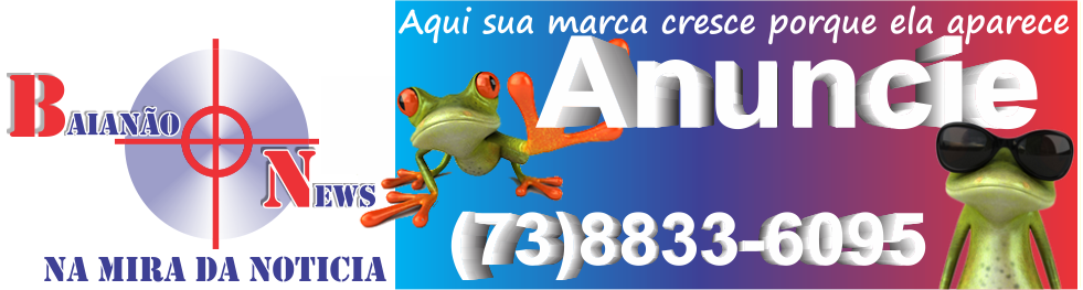 Baianão News