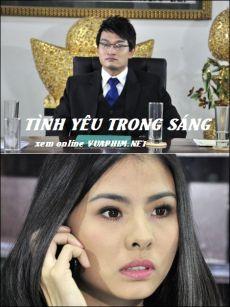 Tình Yêu Trong SángPhim Việt Nam