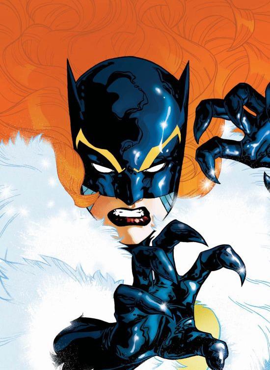 Hellcat (Marvel Comics) Character Review