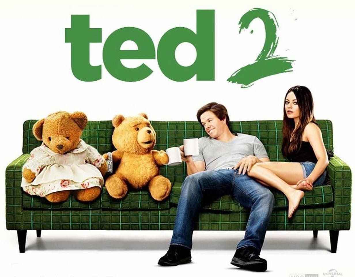 Ted 2, estrenos de cine