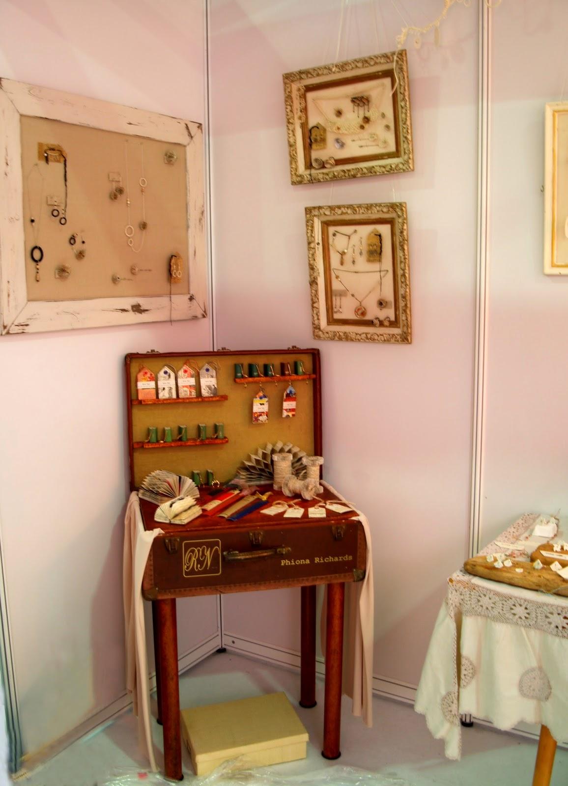 Rare Notions: BCTF, The British Craft Trade Fair 2014