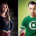 CBS liberou as datas de Supergirl, Big Bang Theory e suas outras séries
