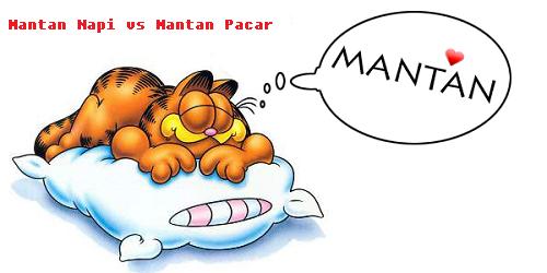 Kalimat Ngaco Mantan Napi vs Mantan Pacar
