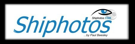 Shiphotos...by Paul Beesley