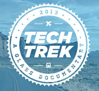 Google Glass Documentary Tech Trek will be Presented by Hallmark and Sprint