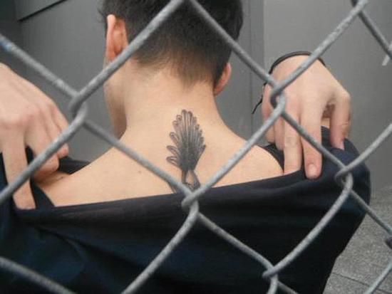 his body here are some of the most popular zayn tattoos for zayn fansZayn Malik Silver Fern Tattoo