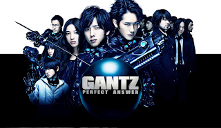 Sinopsis GANTZ Perfect Answer
