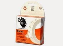 Клеевые точки многократного использования PHOTO, Glue Dots, арт.RTDEPHOT300 (002013)