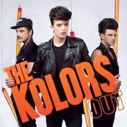 The Kolors songs bio of Italian band
