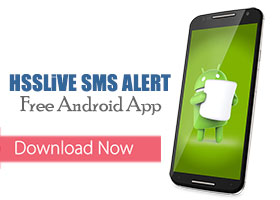 HSSLiVE SMS Android app on Google Play