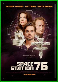 Space Station 76 (2014) [3GP-MP4] Online