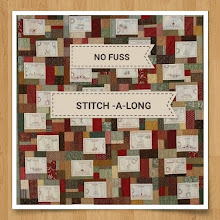 No Fuss Stitch-a-long....