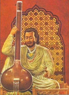 Gharanas of Hindustani Music