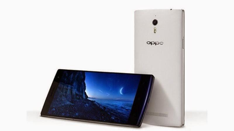 Harga dan Spesifikasi Oppo Smartphone Find 7