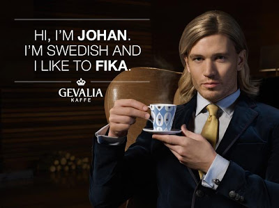 Johan Gevalia has your feet