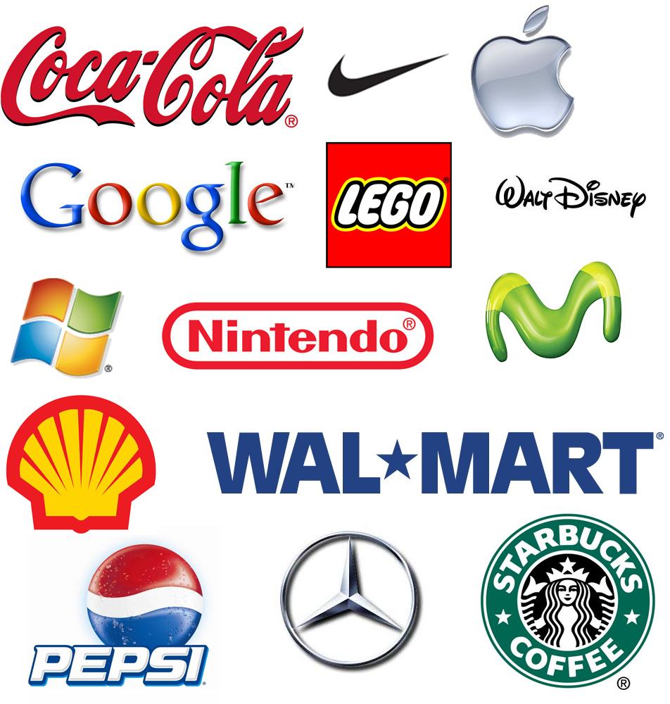 creaciones de paginas web logos de empresas
