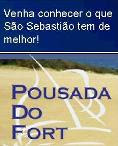 POUSADA DO FORT
