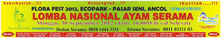 Ancol Ecopark 2012