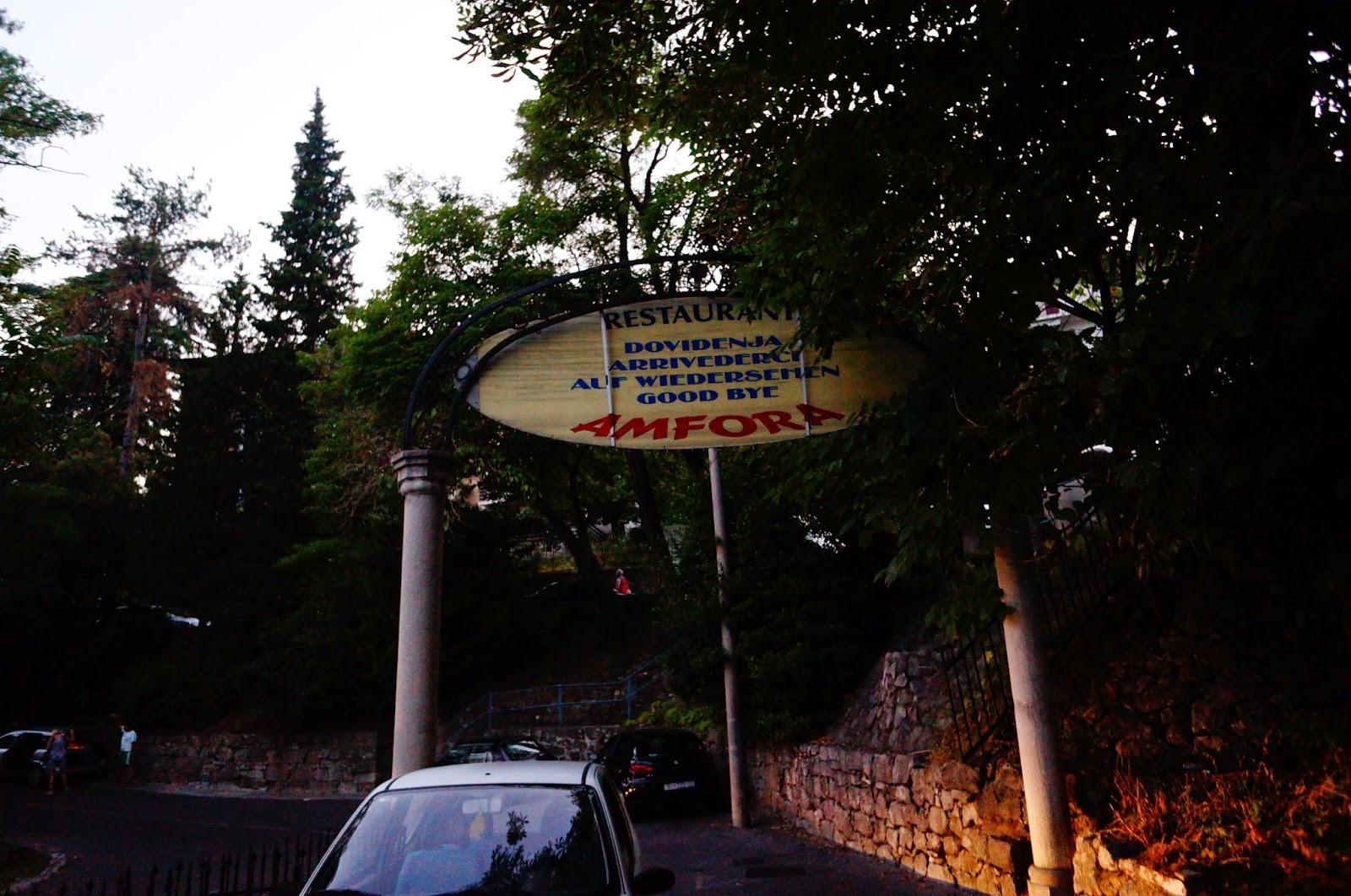 Amfora-Opatija
