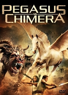 Download - Pegasus Vs Chimera DVDRip AVI + RMVB Dublado ( 2013 )