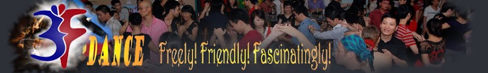 Dance Freely! Friendly! Fascinatingly!
