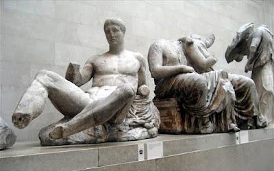 Οι Έλληνες πιστεύουν ότι η επένδυση στον πολιτισμό μπορεί να βοηθήσει στην έξοδο από την κρίση