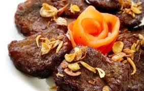 Jenis dan Bagian Daging Sapi dalam Makanan