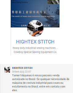 HIGHTEX/TAMER