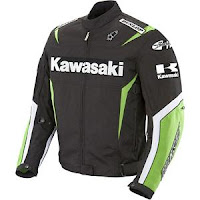 Kawasaki Jackets