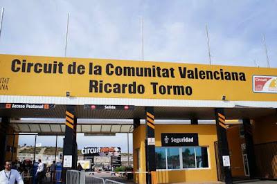 Grand Final GP Valencia Libatkan 1500 Personel Tentara