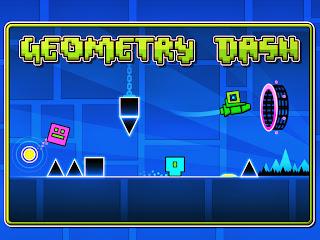 Geometry Dash v1.30