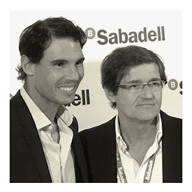 Manolo Rubiales. Director técnico