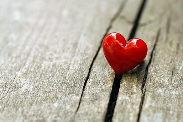 Arti hati dan jantung
