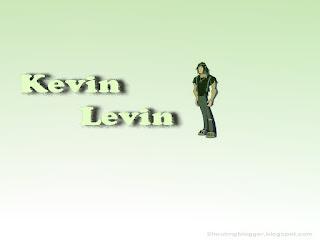 Ben 10 Omniverse Character: Kevin Levien