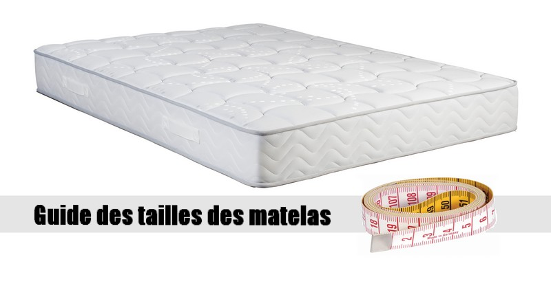 comment choisir son matelas dormir bien est en liaison. Black Bedroom Furniture Sets. Home Design Ideas