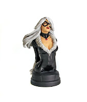 Black Cat (Marvel Comics) Character Review - Mini Bust Product