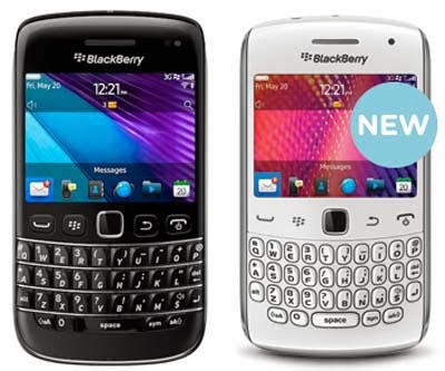 Daftar Harga Handphone BlackBerry Terbaru 2014